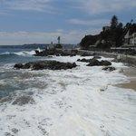 Viña del Mar....cidade próxima, litoral muito bonito e muito fácil de chegar p
