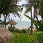 Evason Ana Mandara Nha Trang   beach