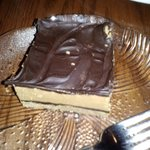 Delicious peanut butter bars!