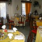 Le restaurant de Tamatave-Generation Hotel