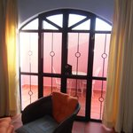 Patio suite 2