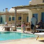 suites avec piscine privée