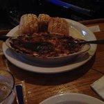Artichoke Dip Cajun Style!!