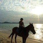Randonnée au bord de la mer (Phuket)