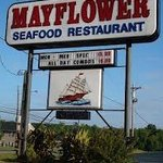 Asheboro, NC Mayflower