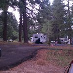 Another campground view