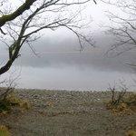 Loch Lubnaig early morning