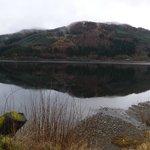 The walk from Callander to Strathyre