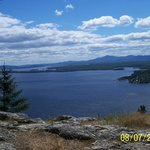 Majestic Moosehead Lake