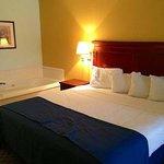 德納姆斯普林斯 6 號汽車旅館照片