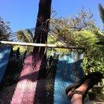 hammock time!