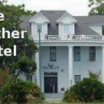 """An historic 110 year old hotel  on the Texas Gulf coast. Join us """"somewhere in time"""" Relax o"""