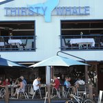 Foto de The Thirsty Whale Restaurant and Bar