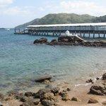 Taboga Island Beaches