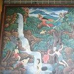 exotic murals