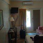 Room #106