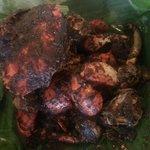 smoked crab