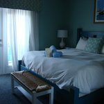 Our Ocean-view King Suite