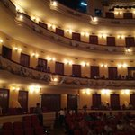 Teatro Peon Contreras