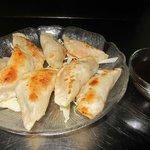 #4. Pork Dumplings - Our most popular