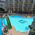Photo de Sphinx Resort