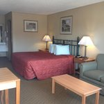 Americas Best Value Inn Buffalo