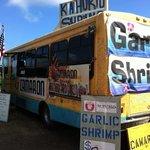 kahuku Shrimp truck