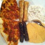 Restaurant Pinar Foto