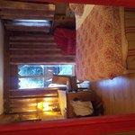 комната Cosy с одной кроватью, номер 111