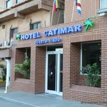 Photo de Hotel Restaurant Catimar