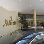 Marriott carport