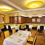 2-Hauben-Restaurant DER LUIS