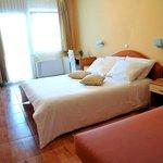 Room Premium category