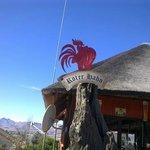Das Roter Hahn