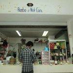 Rambo & Nok Eang Restaurant # 15