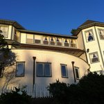 Bay Hill Mansion a boutique bed and breakfast in Bodega Bay CA