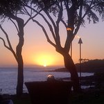 Sunset on Lanai