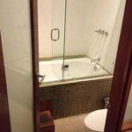 badkamer Casa del Horno Panama