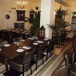 Desi by Imlees restaurant