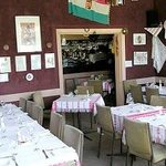 Pinnochio's
