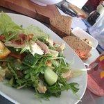 salad Sofie special