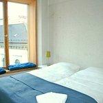 Bedroom Holberg Suite