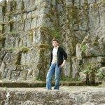 В замке Геркулес