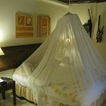 Room in Baobab wing