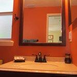 The Melbourne room Bath vanity