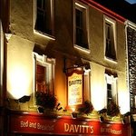 Photo de Davitts Restaurant