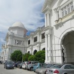 places you can visit when in Ipoh - the co