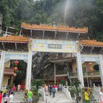 many cave temples you can visit whllst in