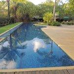 Outra piscina