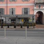 Foto de Pizzera Turismo